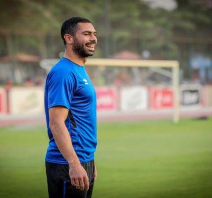 أحمد فتحي - موقع اهل الكورة